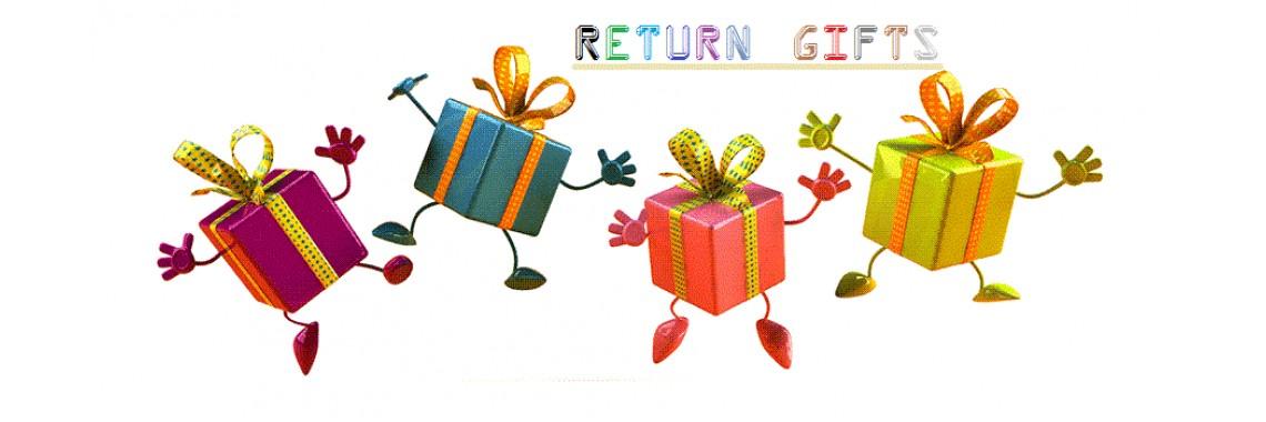 Return Gift