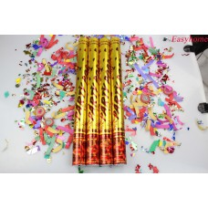 Party Paper Popper for Birthday & Wedding Party