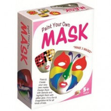 Ekta Paint Your Own MASK