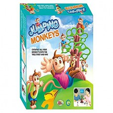 Ekta Jumping Monkey