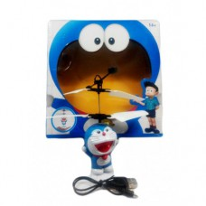 Aircraft Doraemon Chargeable