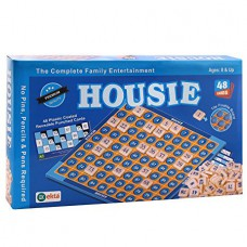 Ekta Housie Family Game