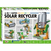 Ekta 6 in 1 Super Solar Recycler