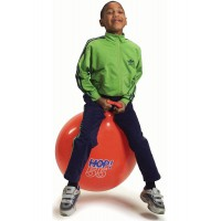 Awals Hopping & Jumping Ball 55 cms