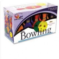 Ekta Bowling Play Set Large