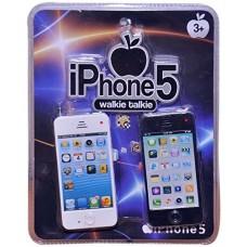 Walkie Talkie iPhone Shape for Kids