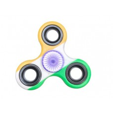 Hand Spinner Indian Flag Tricolor