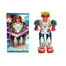 Universal Fighter Robot III
