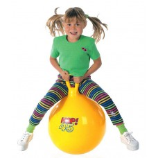 Awals Junior Hopping & Jumping Ball 45 cms