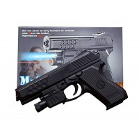 Air Sports Laser Gun with Bullets 6mm
