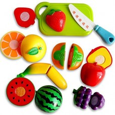 Fruit Cutting Play Toy Set
