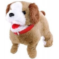biZyug Fantastic Jumping Puppy Toy Gift for Kids