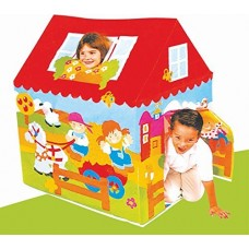 biZyug Novelty Play Tent House
