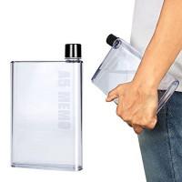 A5 Memo Note Book Ultra Slim Bottle 420 ML