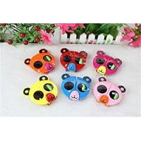 Colourful Foldable Sunglasses for Kids