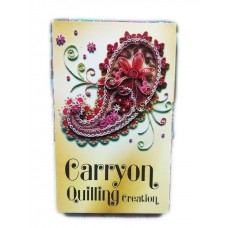 Carryon Quilling Creation