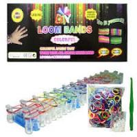 Loom Band 600 pcs Return Gift